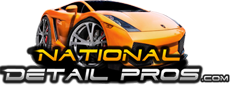Mobile Car Detailing - National Detail Pros